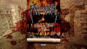 Phalogore, Brutal Death Metal, Grindcore de Bogota.