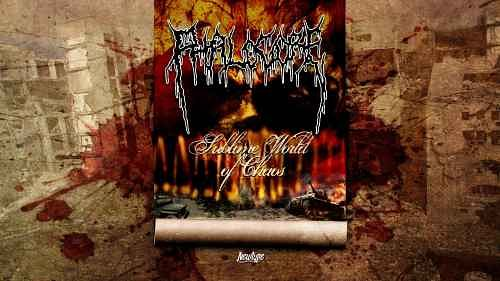 Phalogore, Imagenes de Bandas de Metal & Rock Colombianas
