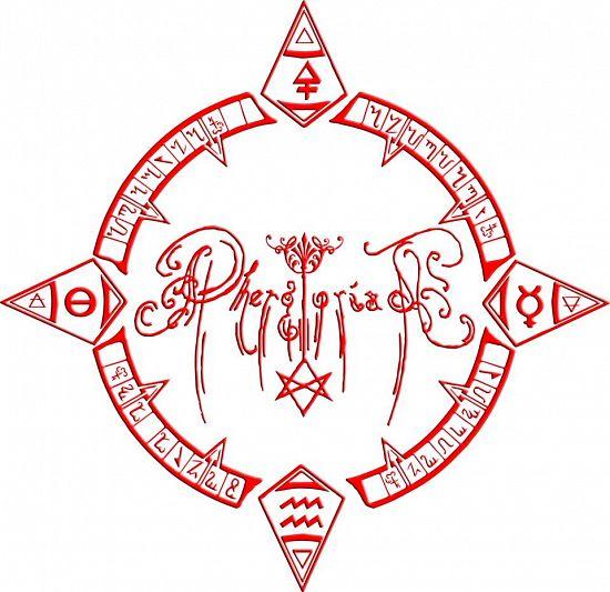 Phergloriat, Imagenes de Bandas de Metal & Rock Colombianas