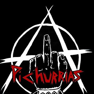 pichurrias Bandas de Thrash Metal