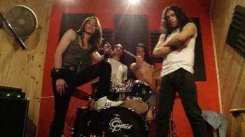 Piranha Bogota, Bandas de Thrash/speed Metal de Bogota.