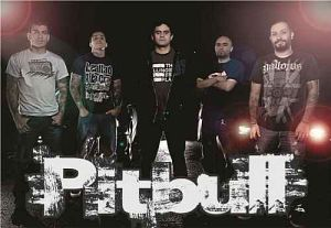 pitbull Bandas de Thrash Metal