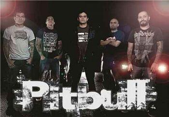 Pitbull, Bandas de Hardcore de Bogota.
