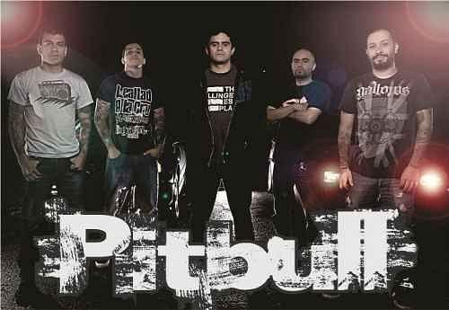 Pitbull, Imagenes de Bandas de Metal & Rock Colombianas