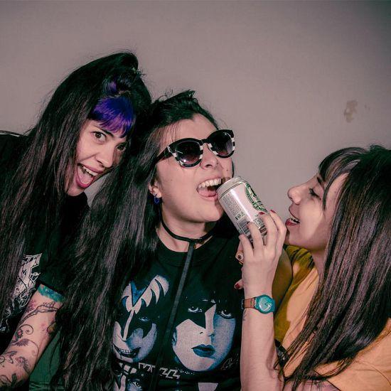 Poker, Imagenes de Bandas de Metal & Rock Colombianas