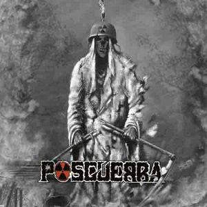 Posguerra, Bandas de  de .