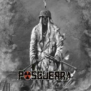 Posguerra, Bandas de Metal de Envigado, Antioquia.