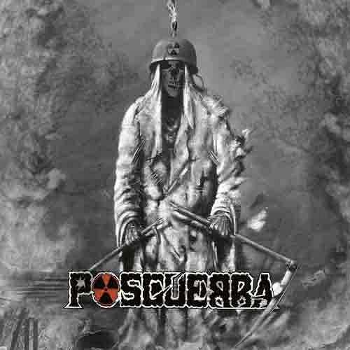Posguerra, Imagenes de Bandas de Metal & Rock Colombianas