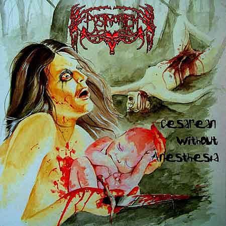 Postmortem, Imagenes de Bandas de Metal & Rock Colombianas