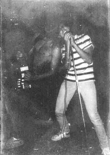 Profanacion, Imagenes de Bandas de Metal & Rock Colombianas