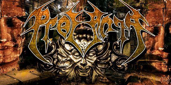 Profania, Imagenes de Bandas de Metal & Rock Colombianas