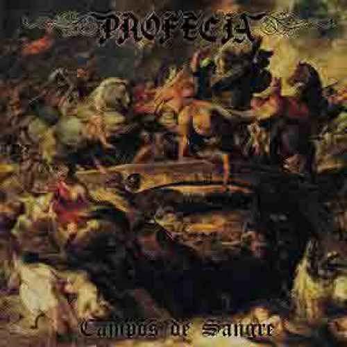 Profecia, Imagenes de Bandas de Metal & Rock Colombianas