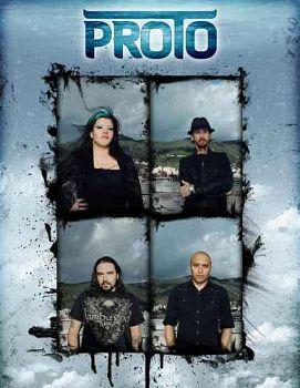 Proto, Bandas de Metal Progresivo, Rock de Bogota.