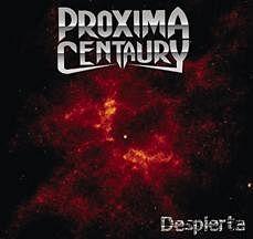Proxima Centaury, Imagenes de Bandas de Metal & Rock Colombianas