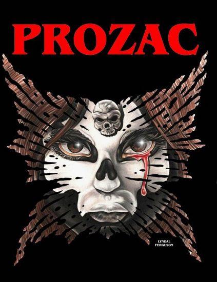 Prozac, Imagenes de Bandas de Metal & Rock Colombianas