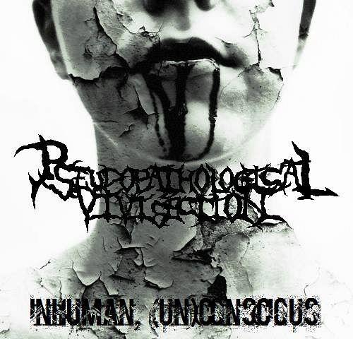 Pseudopathological Vivisection, Imagenes de Bandas de Metal & Rock Colombianas