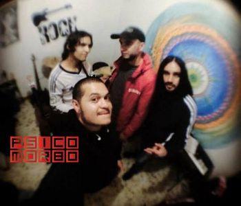 Psicomorbo, Bandas de Rock de Bogotá.