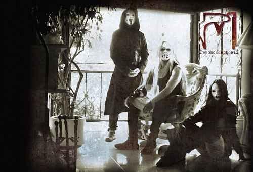 Psychomorphosis, Imagenes de Bandas de Metal & Rock Colombianas