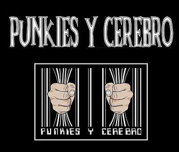 Punkies Y Cerebro, Bandas de Punk Rock de Bogotá.