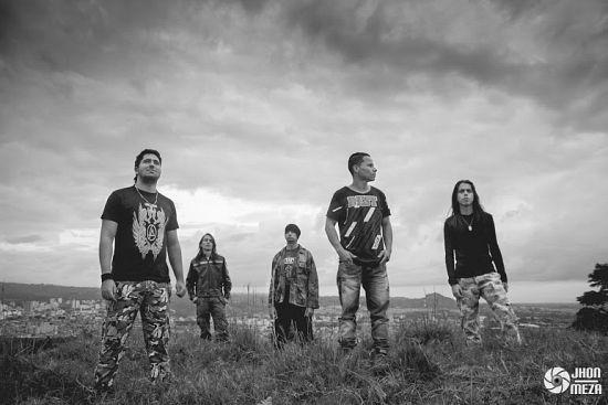 Punto50, Imagenes de Bandas de Metal & Rock Colombianas