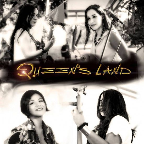Queens Land, Imagenes de Bandas de Metal & Rock Colombianas