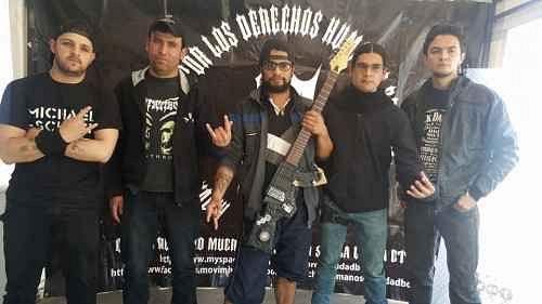 Rainmaker, Imagenes de Bandas de Metal & Rock Colombianas