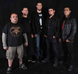 randomrevenge Bandas de Thrash Metal