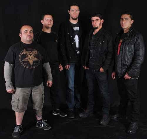 Random Revenge, Imagenes de Bandas de Metal & Rock Colombianas