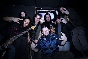 Rated R, Bandas de Metal de Bogota.