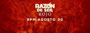 Razon De Ser, Bandas de Rock Alternativo de Bogota.