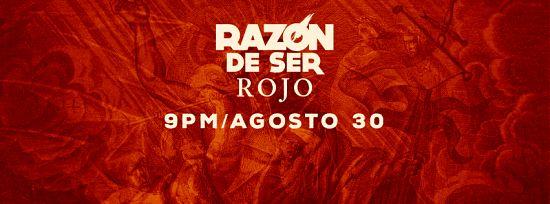 Razon De Ser, Imagenes de Bandas de Metal & Rock Colombianas