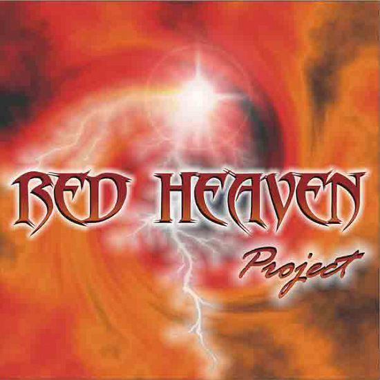 Red Heaven, Imagenes de Bandas de Metal & Rock Colombianas