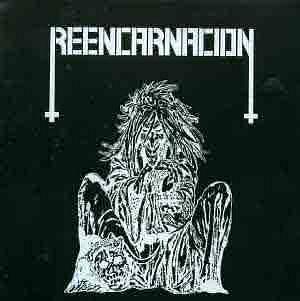Reencarnacion, Bandas de Black Thrash Metal  de Medellin.