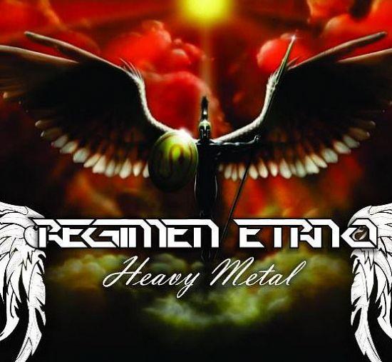 Regimen Eterno, Imagenes de Bandas de Metal & Rock Colombianas