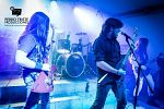 reptile Bandas de evil heavy metal