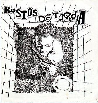 Restos De Tragedia, Bandas de Hardcore Punk de Medellin.