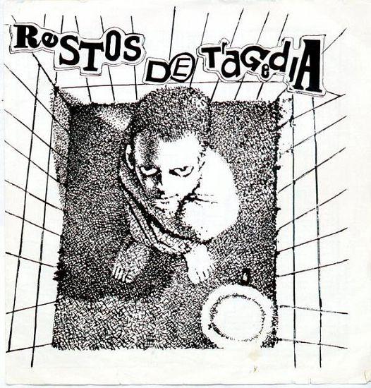 Restos De Tragedia, Imagenes de Bandas de Metal & Rock Colombianas