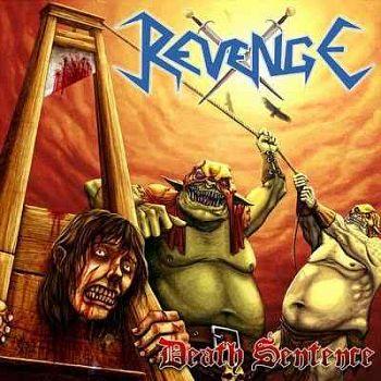 Revenge, Bandas de Speed Heavy Metal de Medellin.