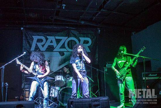 Revolver, Imagenes de Bandas de Metal & Rock Colombianas