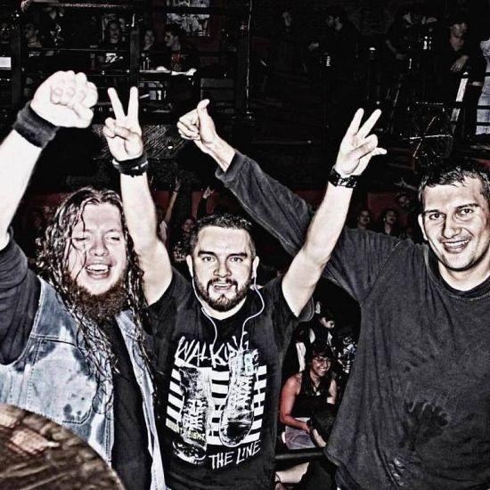 Riffle, Imagenes de Bandas de Metal & Rock Colombianas