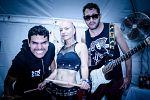 rositaylosnefastos Bandas de Punk Rock