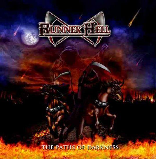 Runner Hell, Imagenes de Bandas de Metal & Rock Colombianas