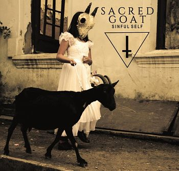 Sacred Goat, Bandas de Metal de Bogotá.