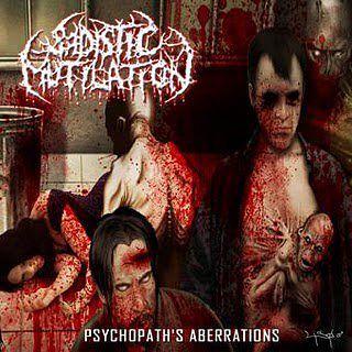Sadistic Mutilation, Imagenes de Bandas de Metal & Rock Colombianas