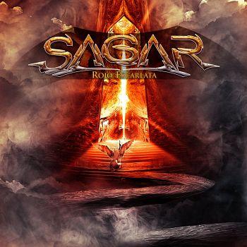Sagar, Bandas de Heavy Metal de Bogota.