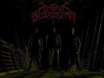 Sanguis Blasphema, Bandas de Black Death Metal de Bogota.