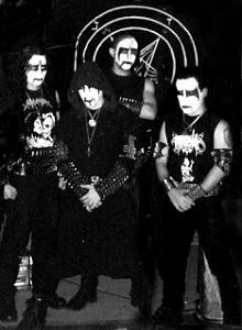 satanachia Bandas de black metal