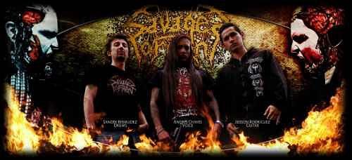 Savages Torment, Imagenes de Bandas de Metal & Rock Colombianas