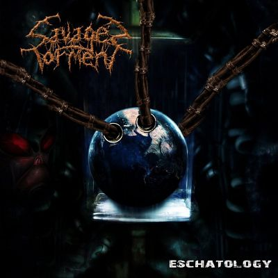 Demo Escathology de Savage´s Torment