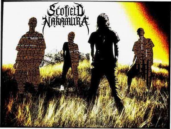 Scofield Nakamura, Imagenes de Bandas de Metal & Rock Colombianas